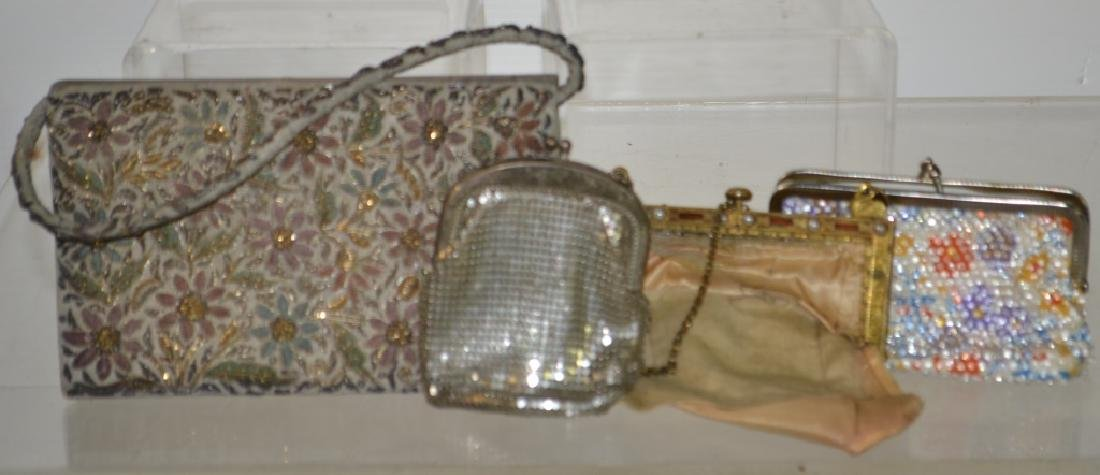 Vintage Purse Grouping