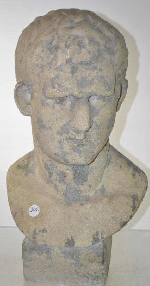 Bust of Marcus Agrippa by Wisteria