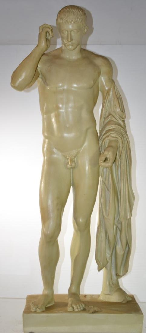 Roman Nude by Toscano