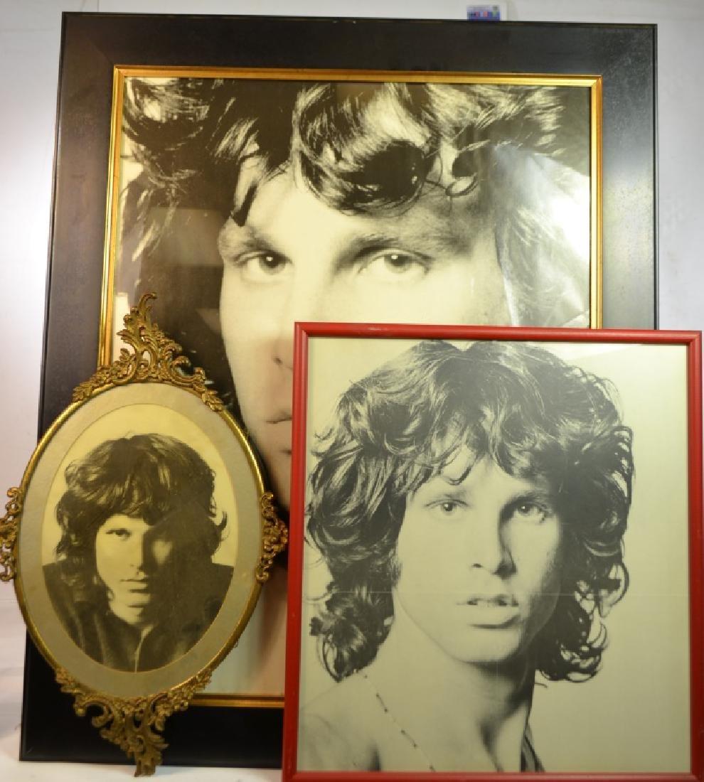 Jim Morrison Grouping