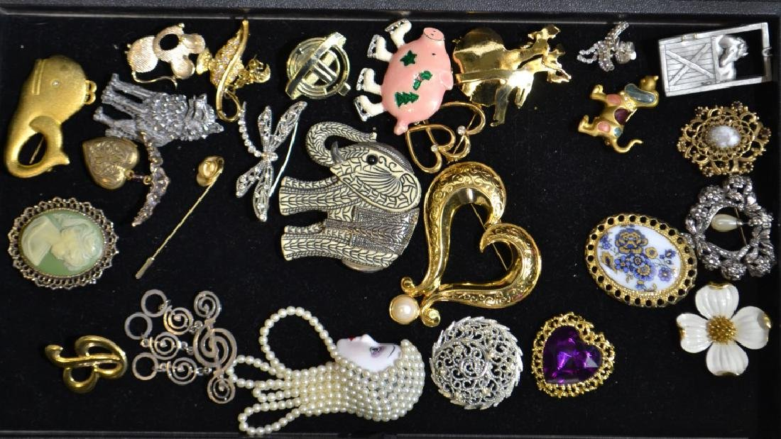 Quality Brooches