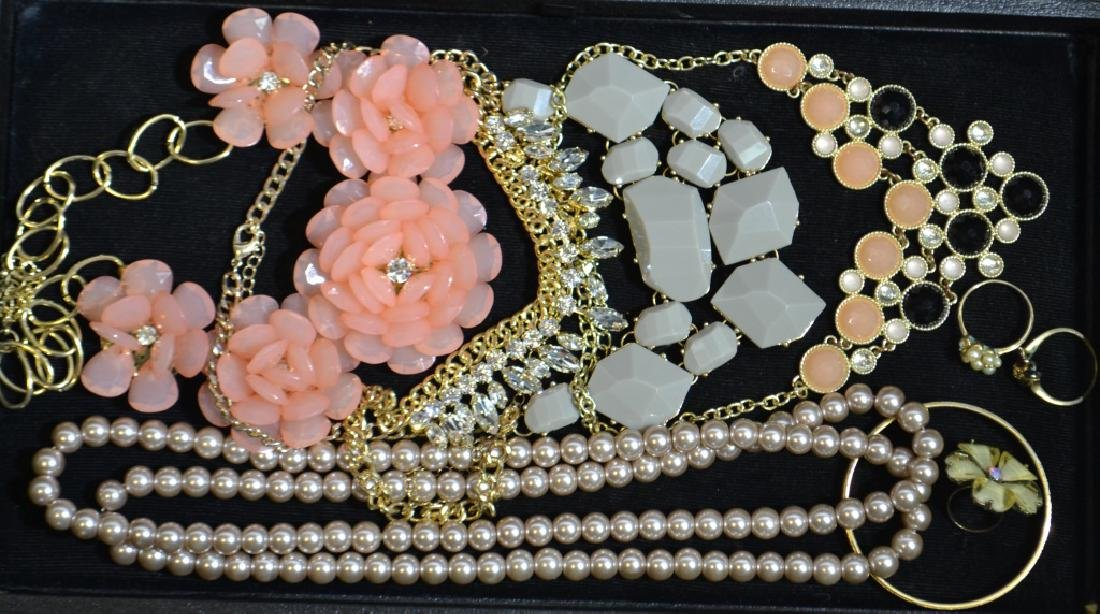 Retro Style Necklaces