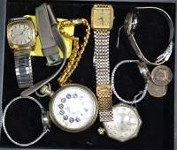 Mixed Watch Grouping