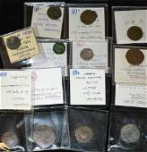 Mixed Vintage Coin Grouping