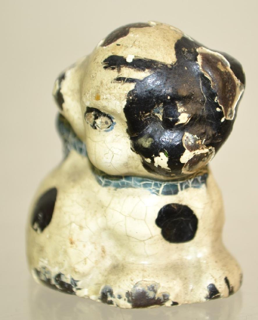 19th Century Wooden Mechanical Toy and More - 2