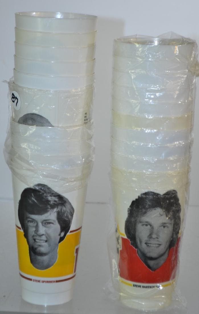 NFL Collector Cups - 2