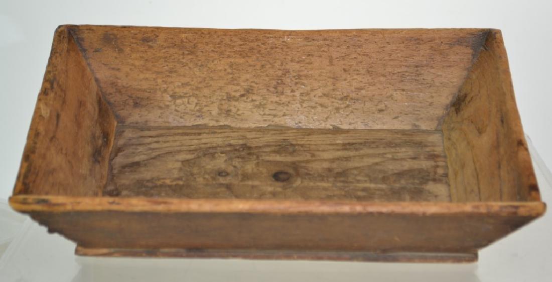 19th Century Cutlery Tray - 3