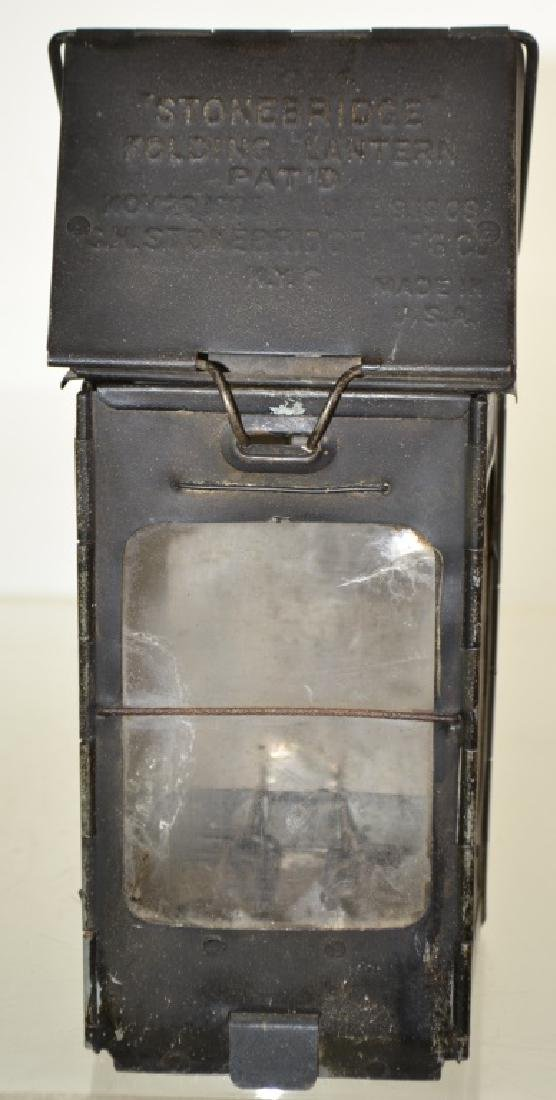 Stonebridge Folding Lantern