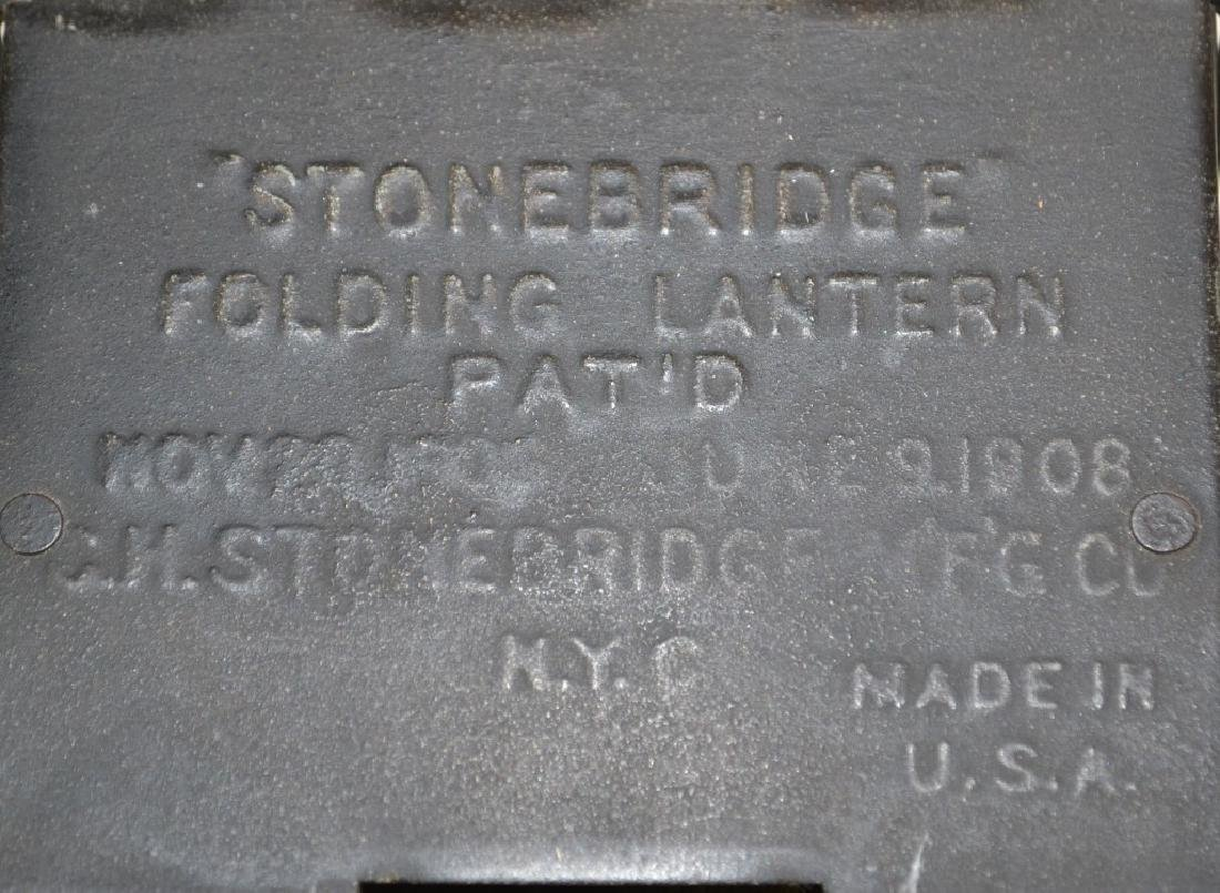 Stonebridge Folding Lantern - 3