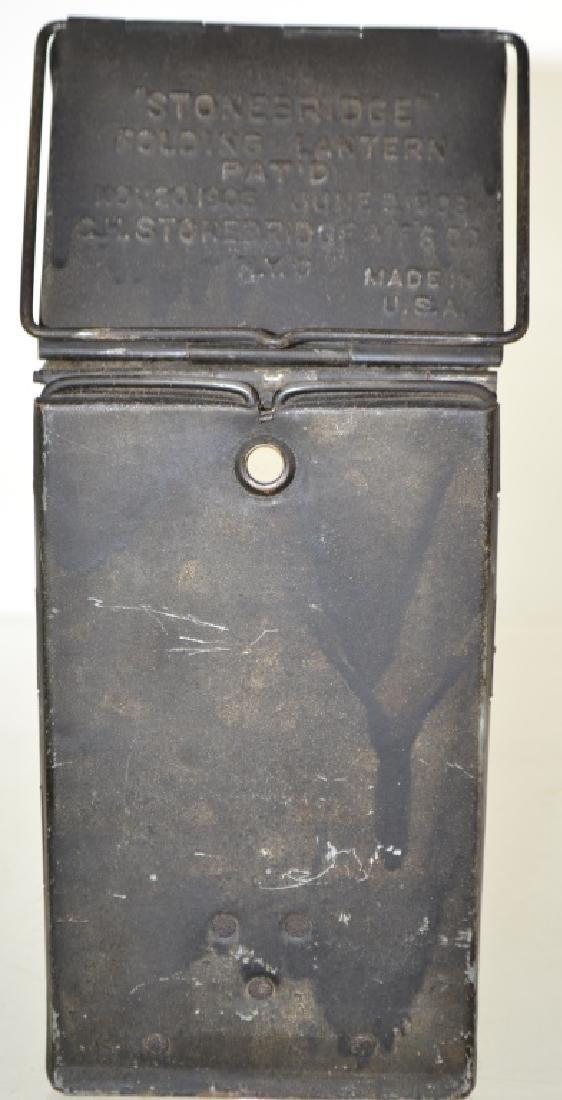 Stonebridge Folding Lantern - 4