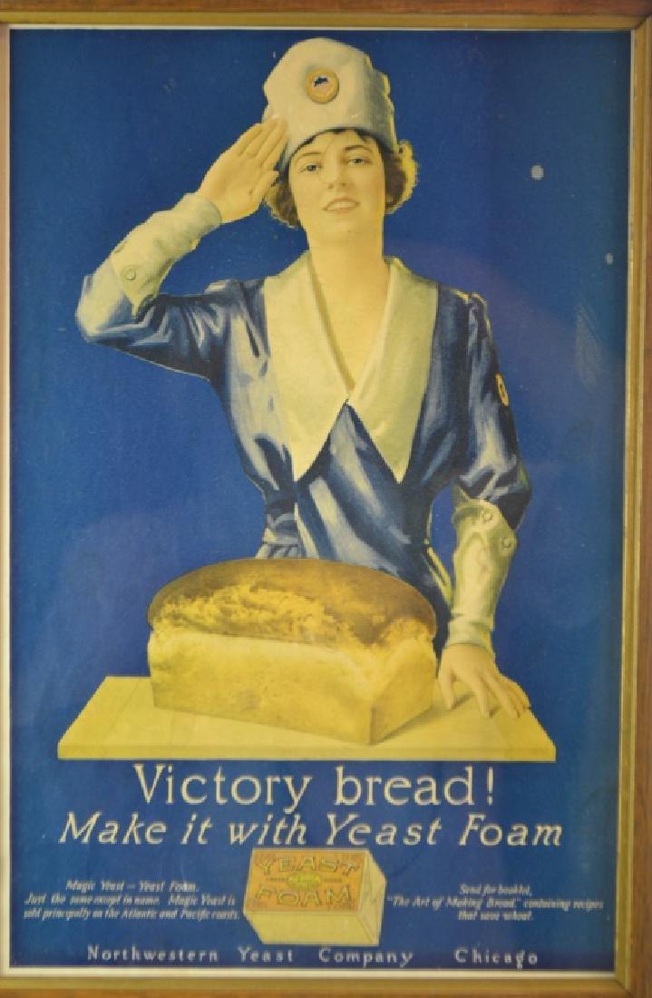 """Victory Bread"" Advertisement - 2"