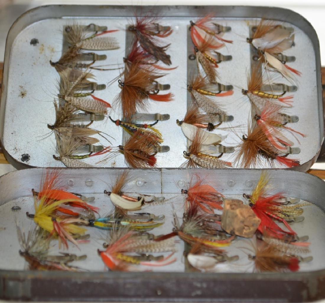 Vintage Fishing Grouping - 3