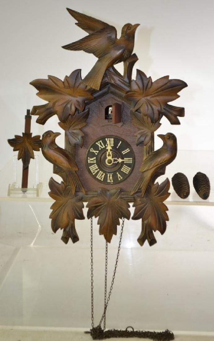 German Cockoo Clock