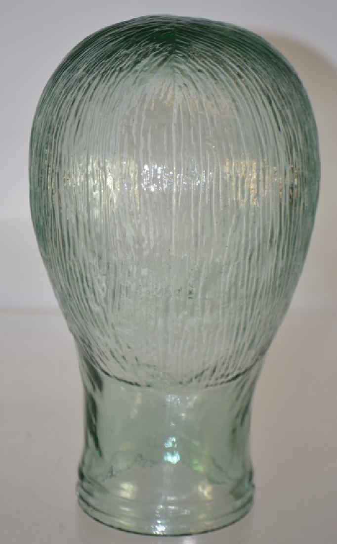 Glass Head - 3