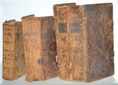 19th Century Bibles and More