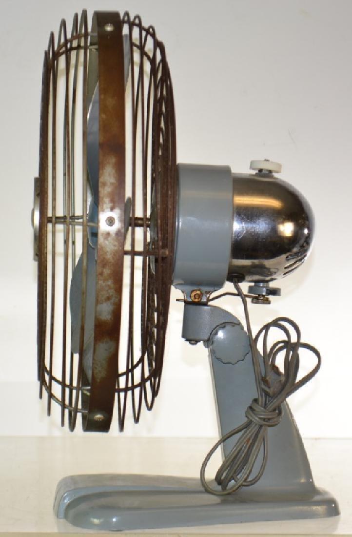 """Vintage """"Handy Breeze"""" Electric Fan - 3"""