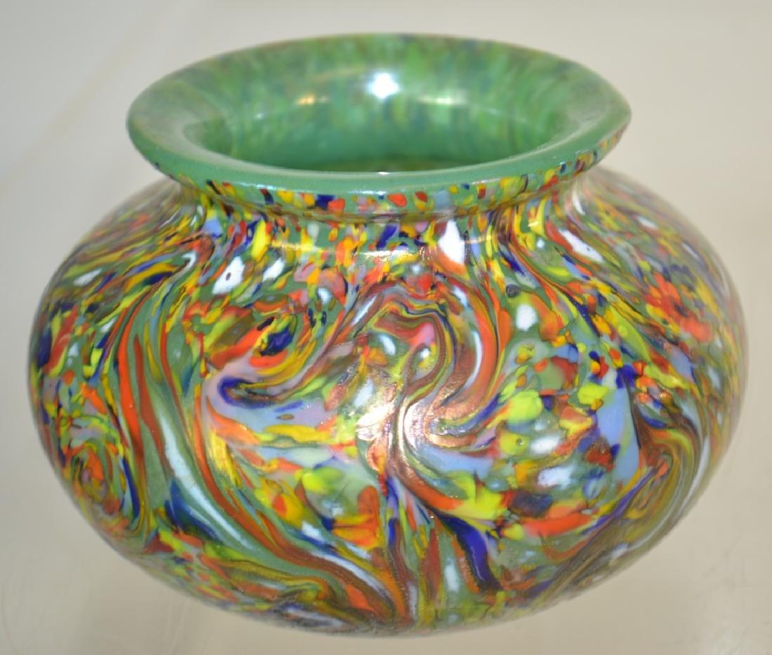 Art Glass Grouping - 2