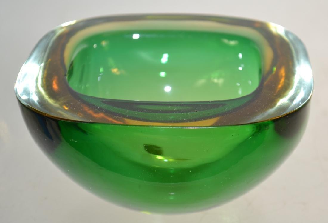 Art Glass Grouping - 4
