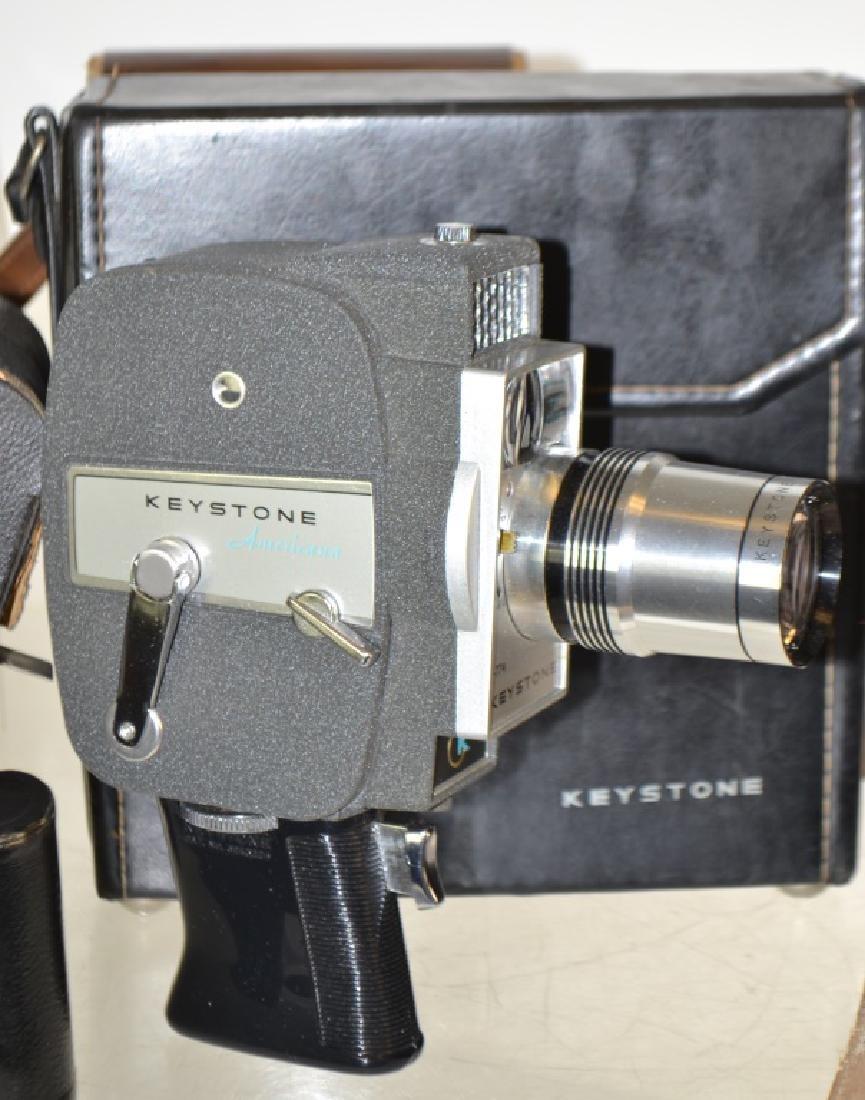 Vintage Camera Grouping - 3