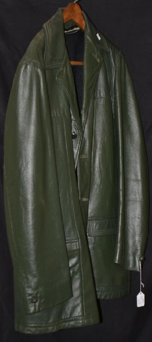 Two Men's Leather Jackets - 3