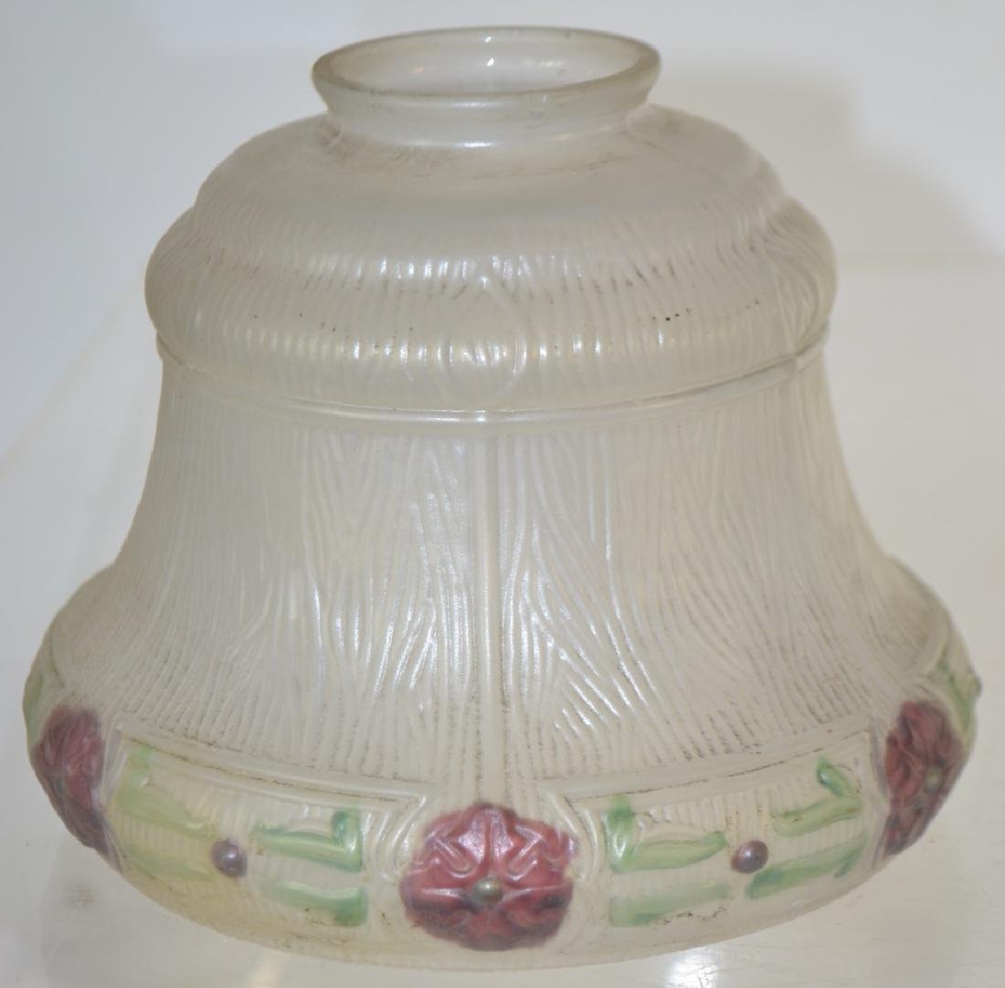 Three Vintage Lamp Shades - 4
