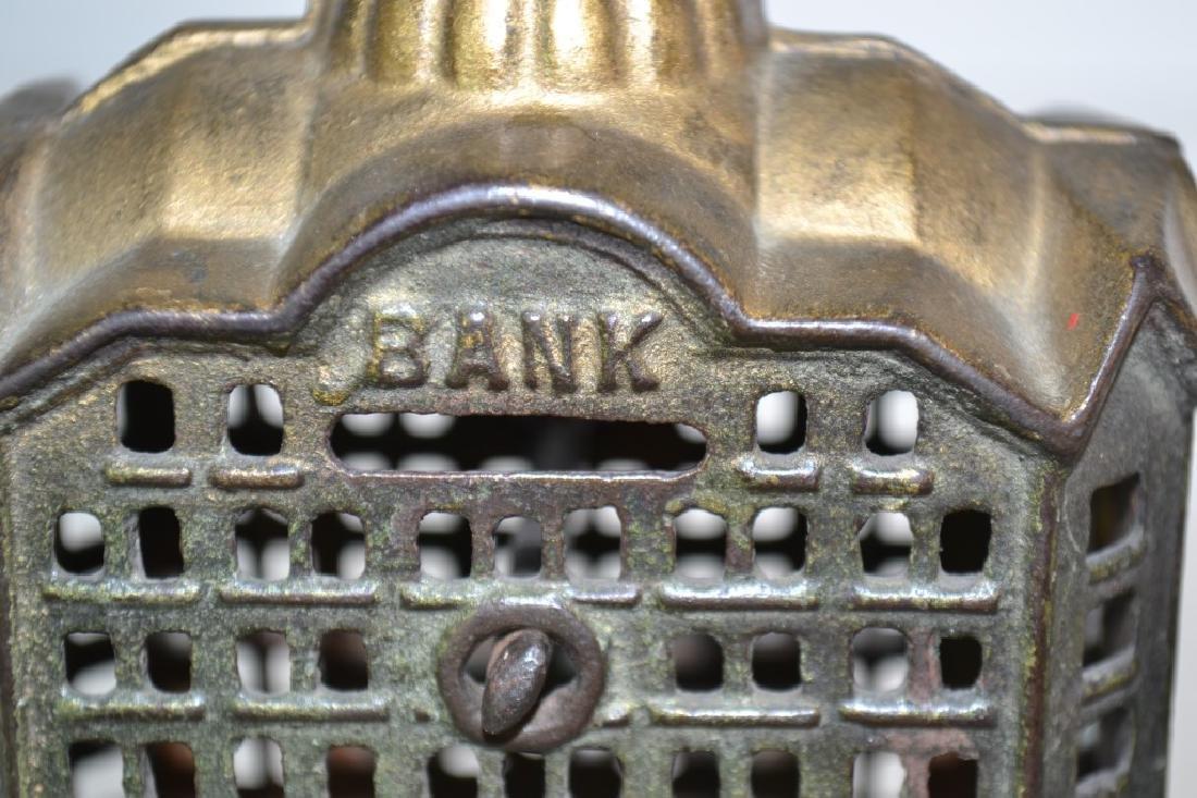 Two Vintage Still Banks - 4