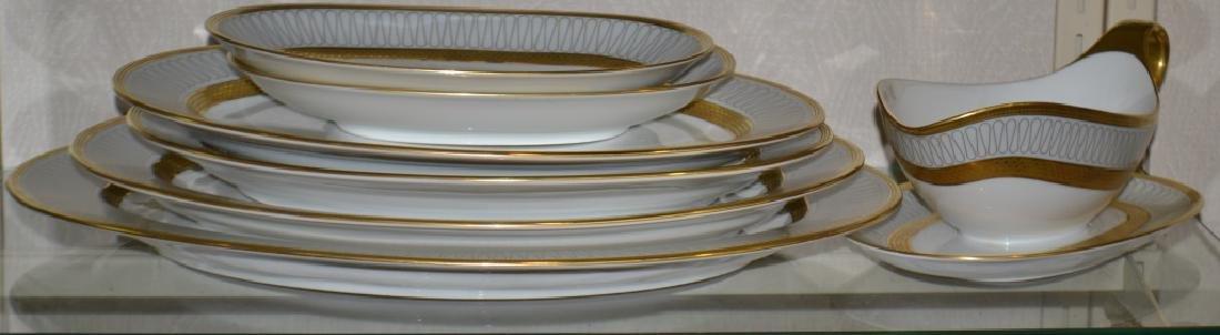 """""""Heinrich"""" Mid Century Dinnerware Set - 2"""