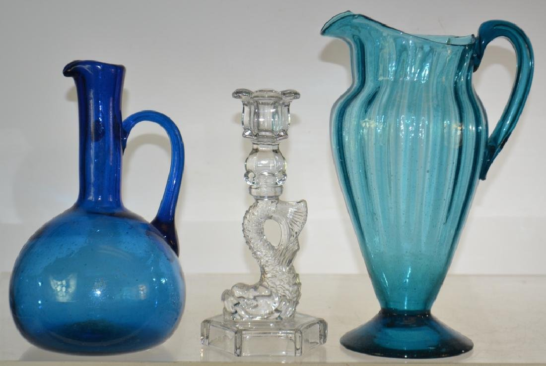 Hand Blown Glass and More