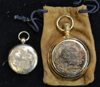 Lancaster PA Pocket Watch and More