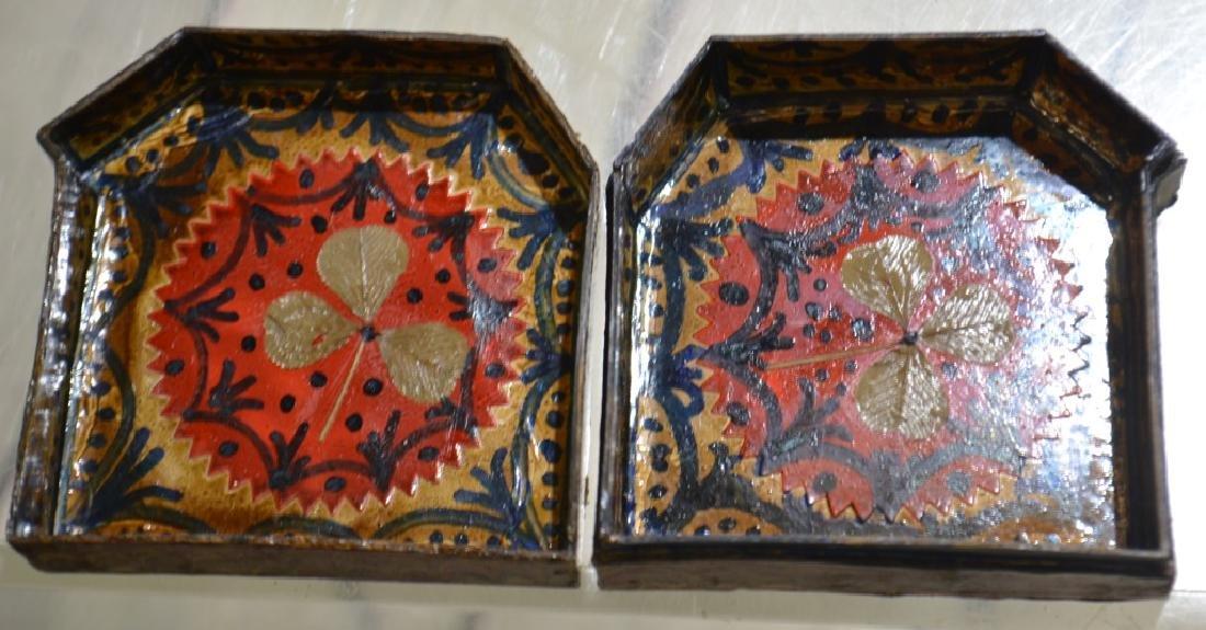 19th Century Lacquered Box