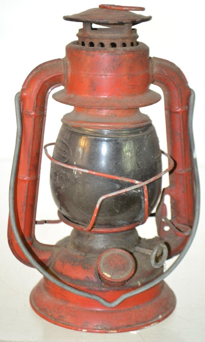 Three Dietz Lanterns - 2