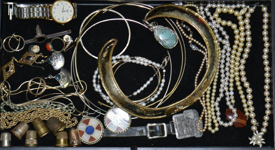 Sterling Jewelry and More