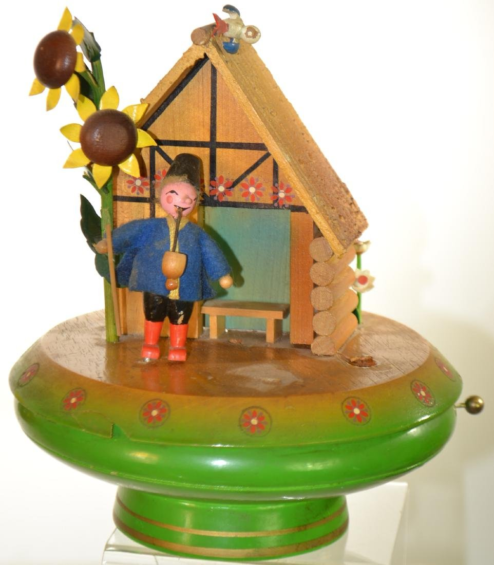 Wooden German Toys and More - 3