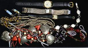 Lady's Watches and More