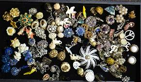 Clip Earring Collection