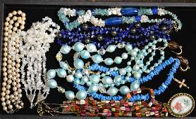 Necklaces and More