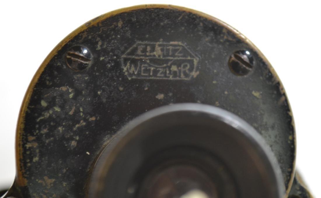 Pair of E Leitz Wetzlar Binoculars - 2