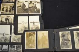 Early 20th Century Photo Album