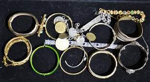 Bracelet Grouping