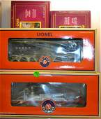 Lionel O Gauge Train Cars and More