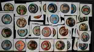1964 Topps Baseball Coins