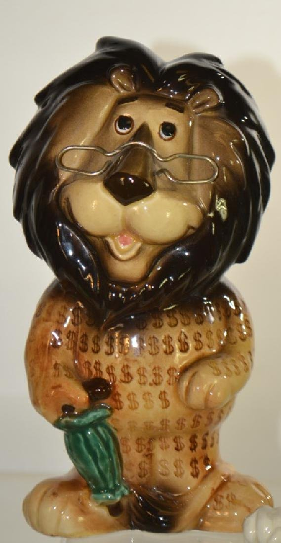 Ceramic Cartoon Characters - 4