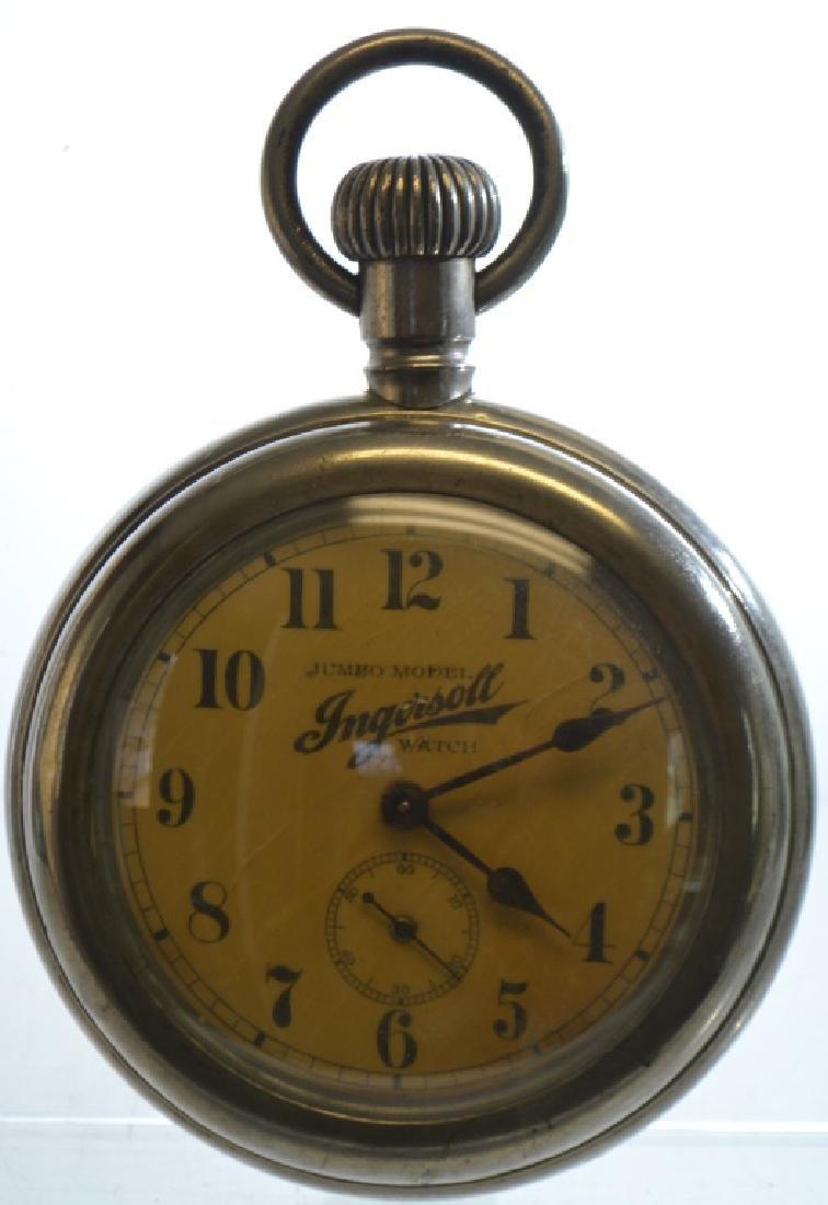 Ingersoll Jumbo Model Watch