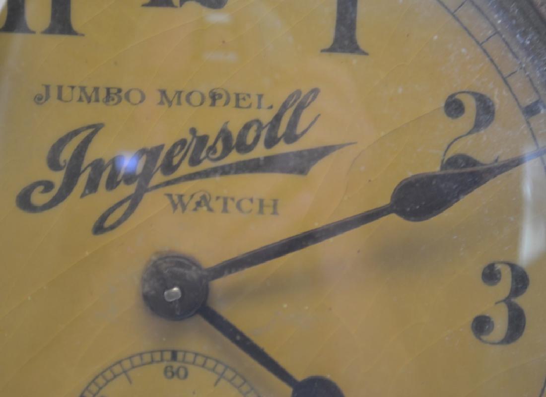 Ingersoll Jumbo Model Watch - 2