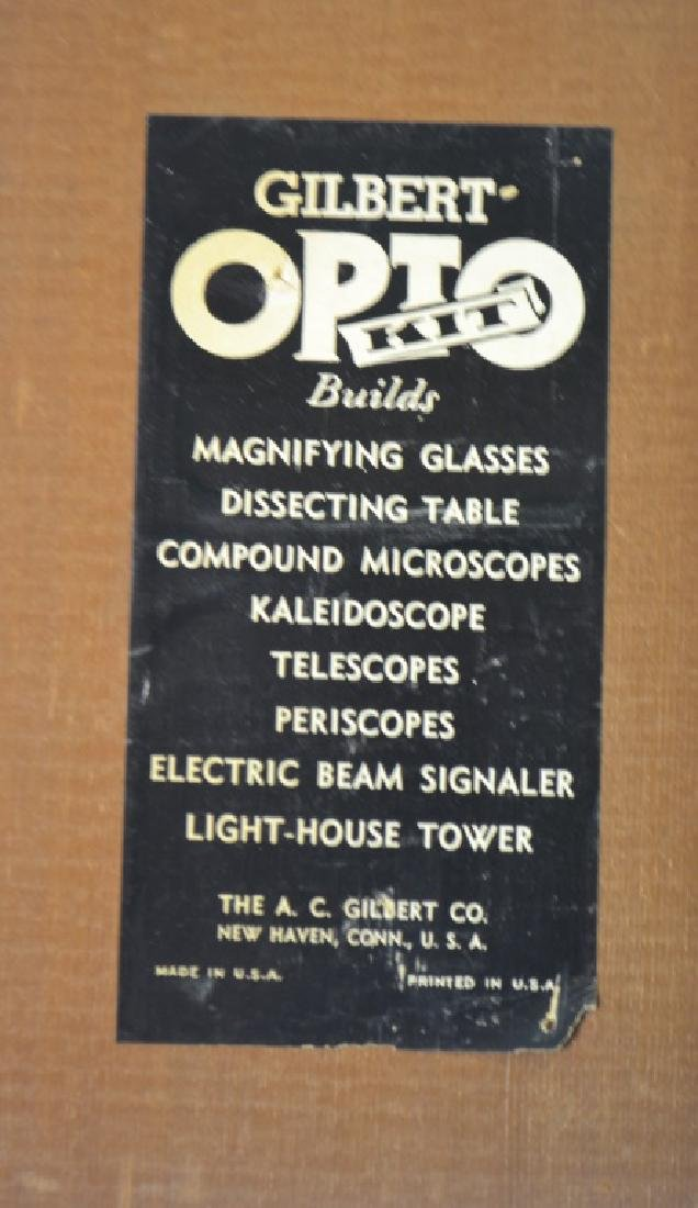 Gilbert Opto Kit - 4