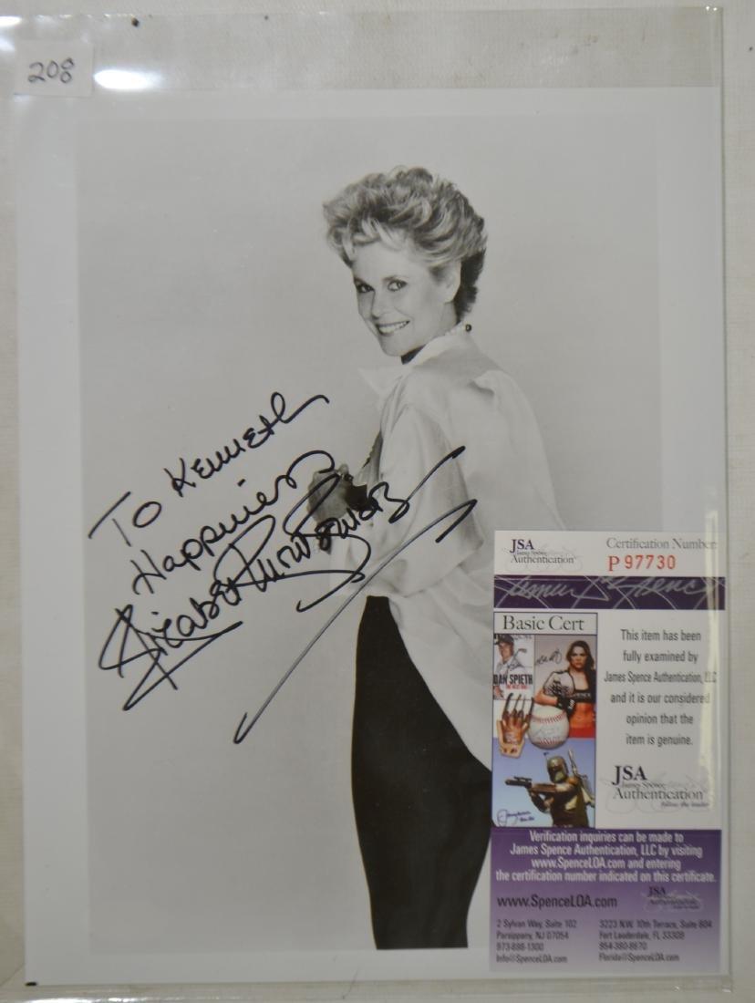 Autographed Film Star Photos - 2