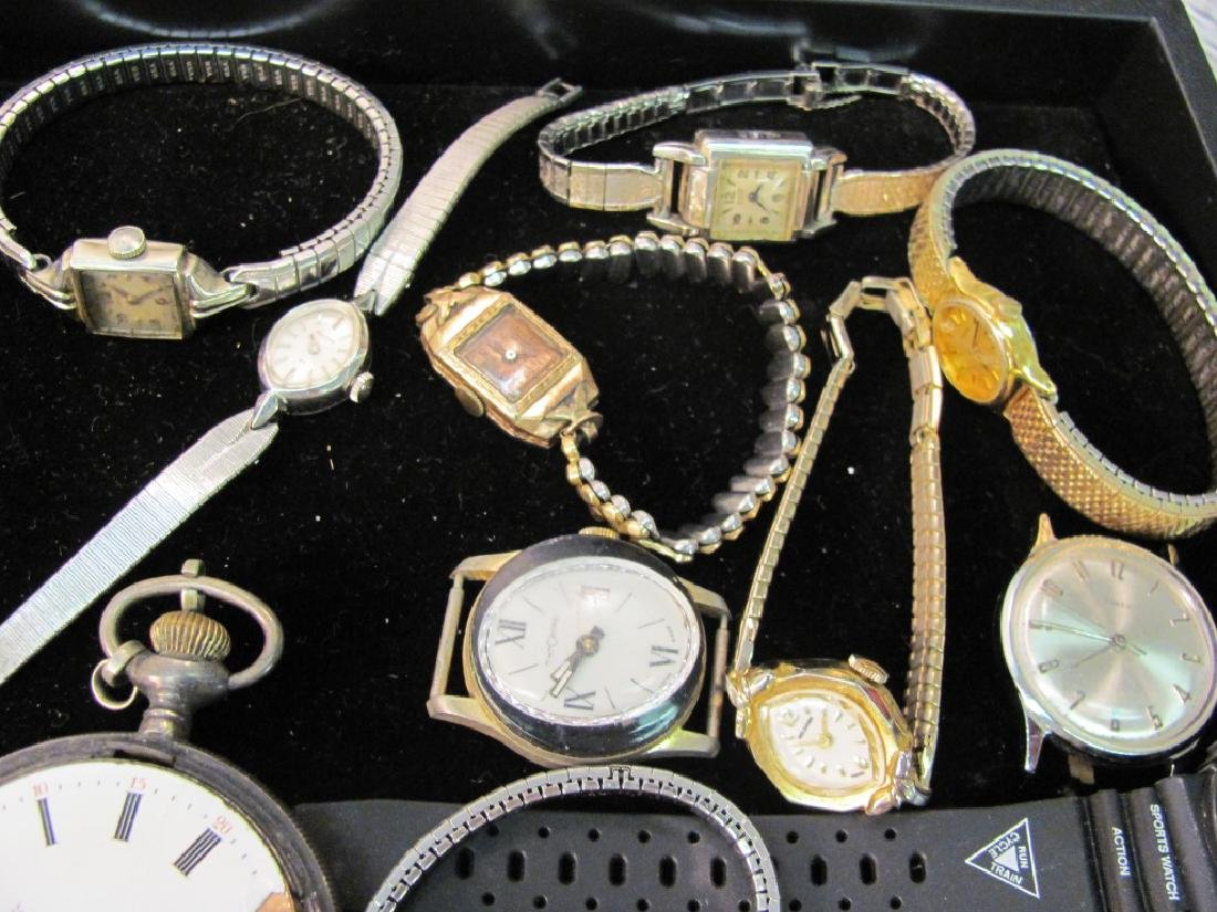 Grouping of Watches - 3