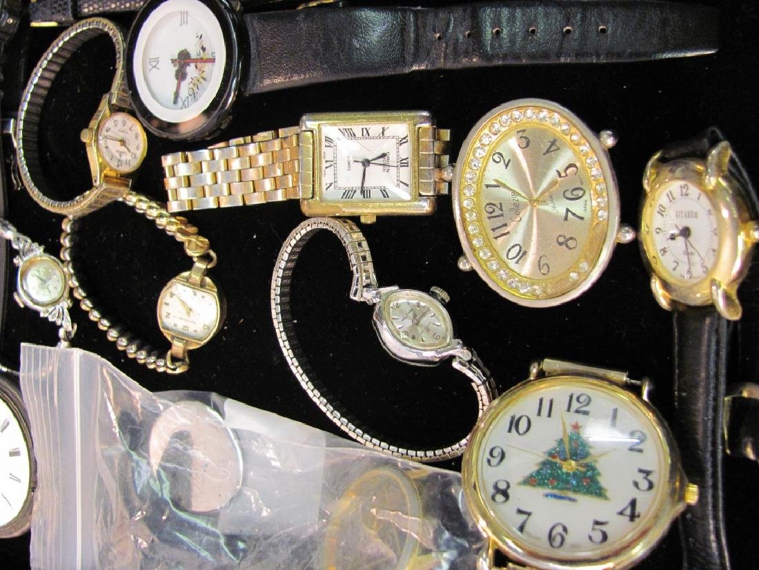 Grouping of Watches - 4