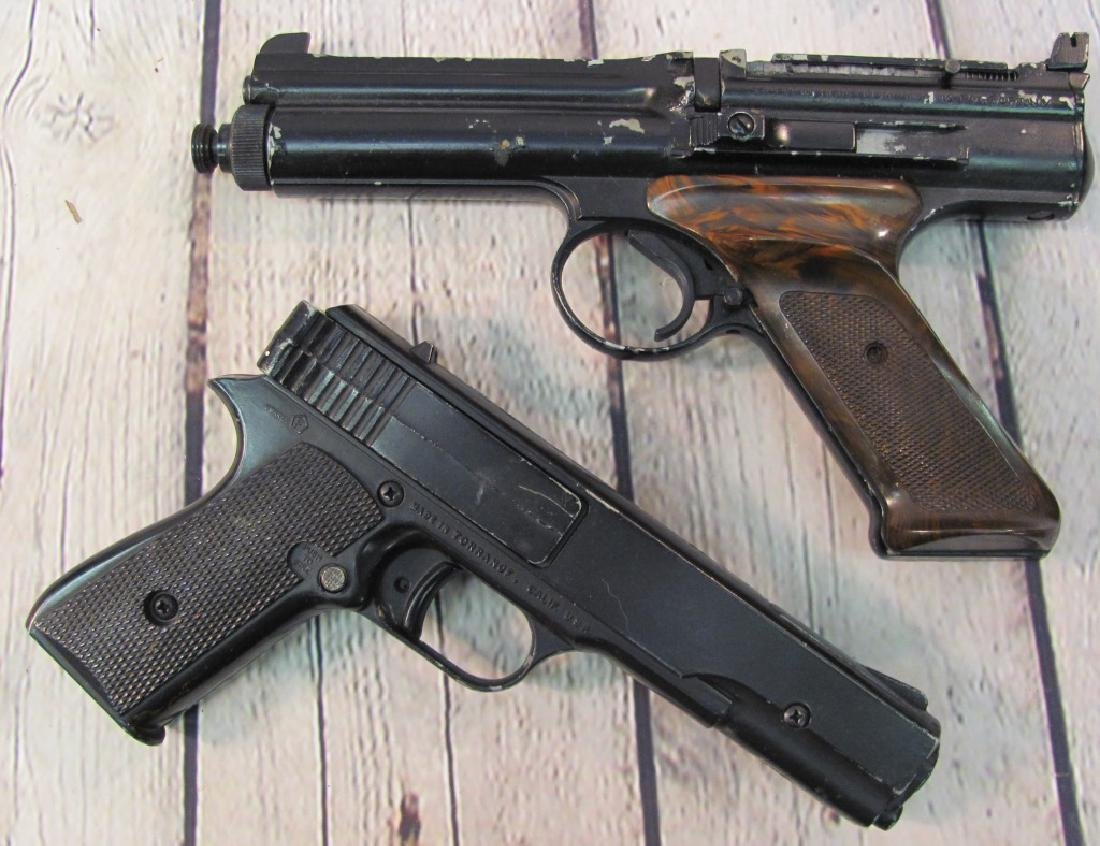 Grouping of Pellet and Toy Guns - 4