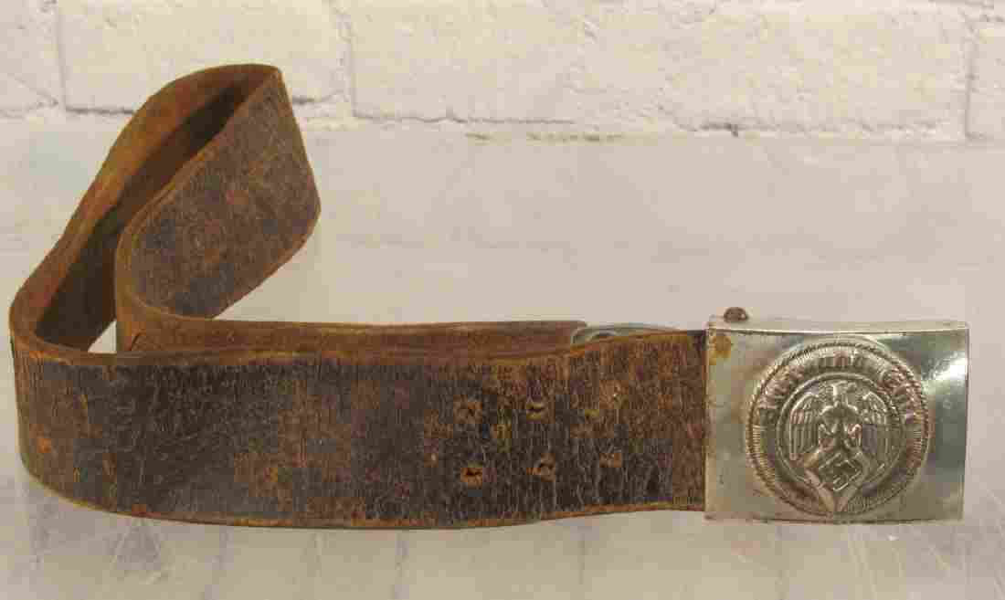 World War II German Youth Belt
